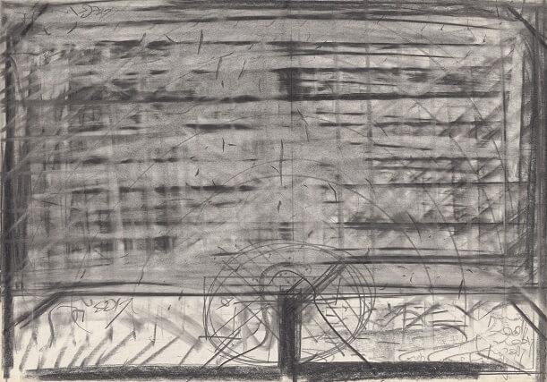משה קופפרמן, רישום 1971