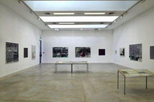 משה קופפרמן - צורת הריבוי צילום: ענת גיא
