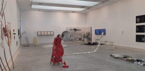 תערוכת אמנים צעירים בוגרי תואר שני באורנים